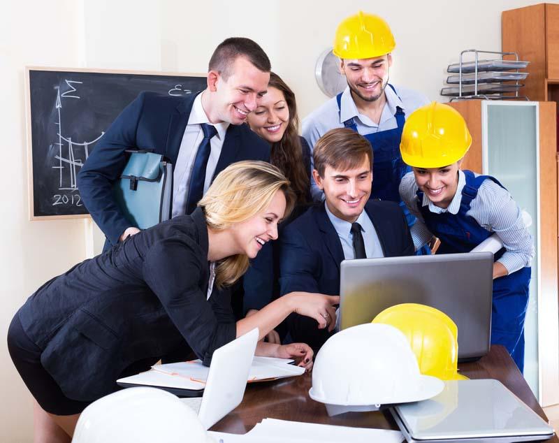 Vedúci projektového tímu