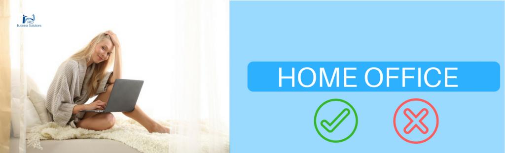 Aký je Váš názor na prácu formou home office?