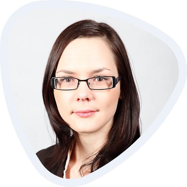Mgr. Veronika Horníková, PhD.