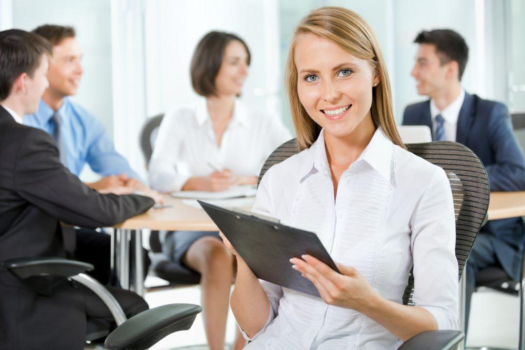 Inšpirácie pri hľadaní práce - ako uspieť na pracovnom pohovore