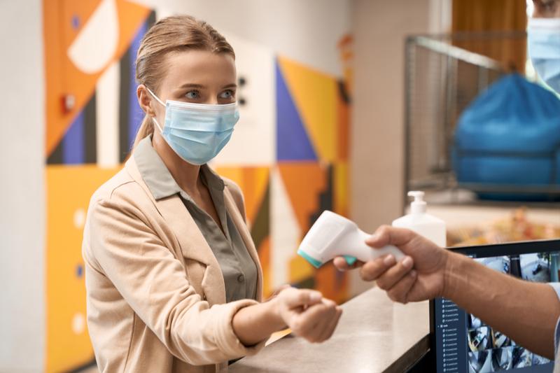 Aké opatrenia prijali zamestnávatelia počas pandémie?